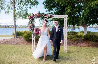 Wedding Venue - The Lakehouse Sunshine Coast 1 on Veilability