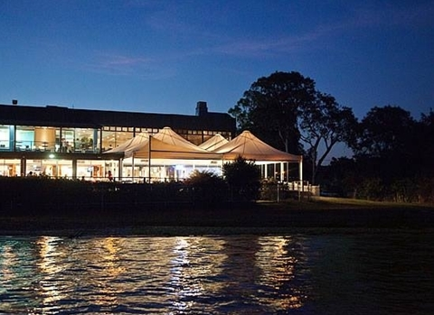 Wedding Venue - Caloundra Power Boat Club 11 on Veilability