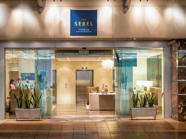 Wedding Venue - The Sebel Brisbane 7 on Veilability