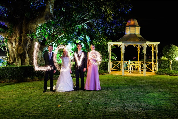 Wedding Venue - Topiaries At Beaumont 6 on Veilability