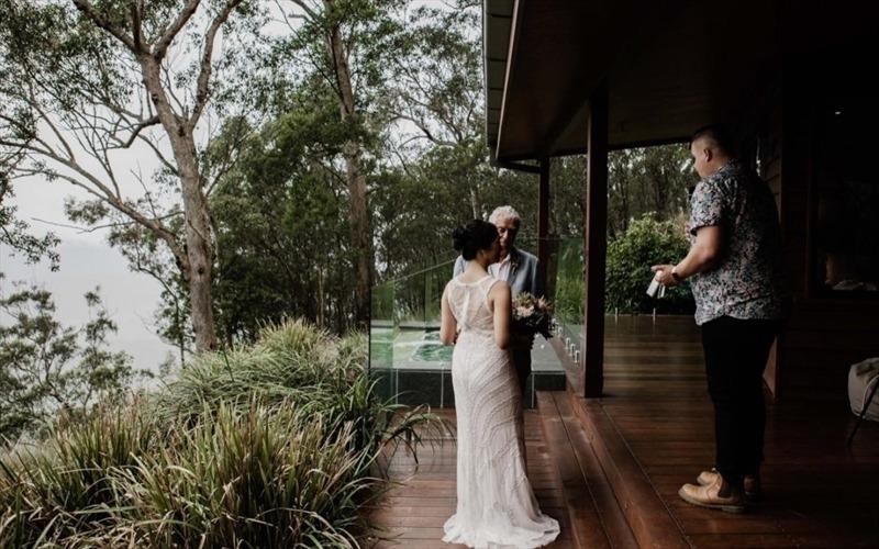 Wedding Venue - Spicers Peak Lodge 25 on Veilability