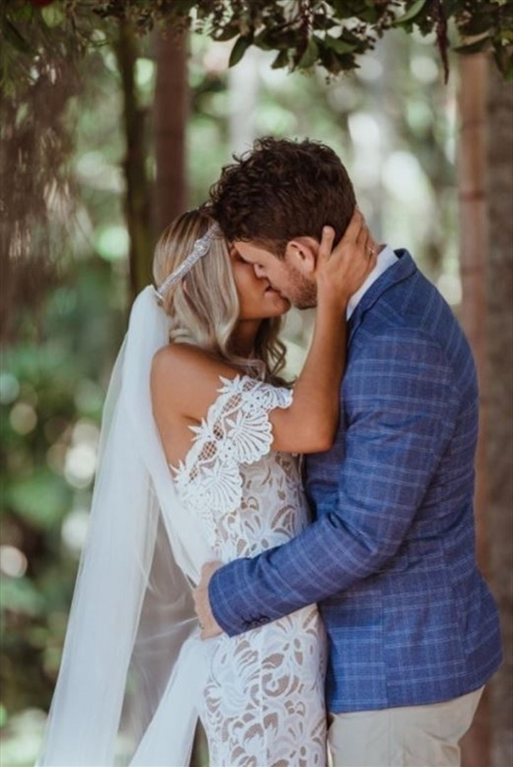 Wedding Venue - Cedar Creek Lodges 27 on Veilability