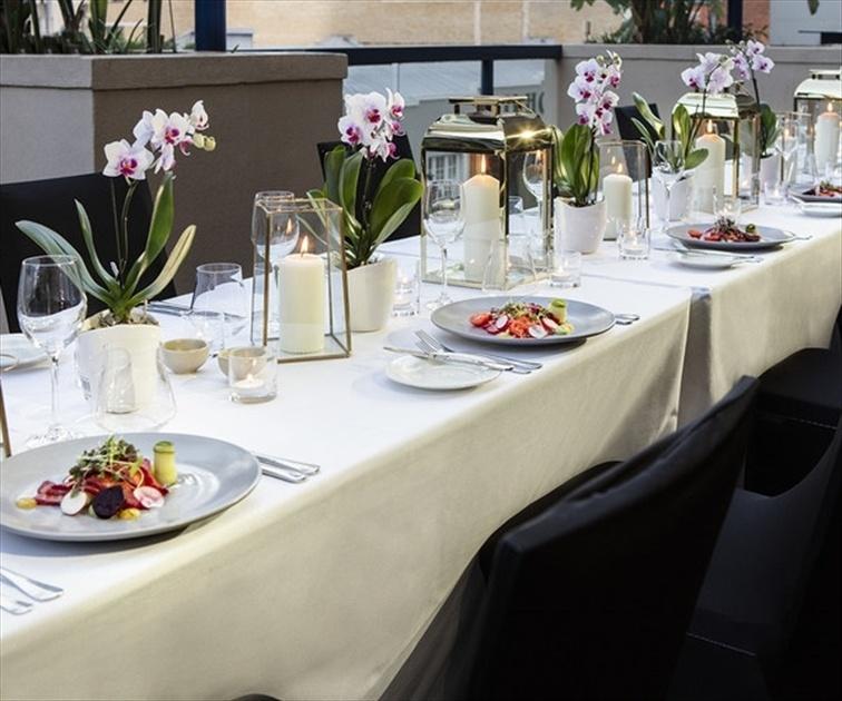 Wedding Venue - The Sebel Brisbane 4 on Veilability