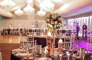 Wedding Venue - Victoria Park Weddings - The Marquee 1 on Veilability