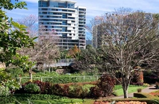 Wedding Venue - Pacific Hotel Brisbane 1 on Veilability