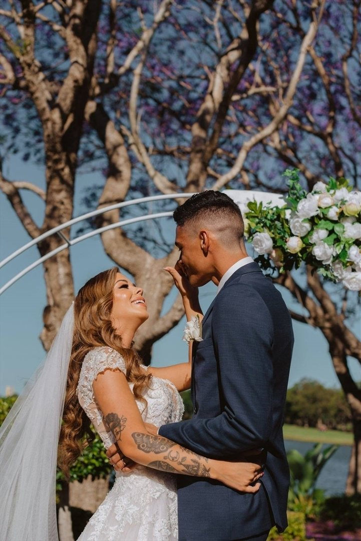 Wedding Venue - Lakelands Golf Club 6 on Veilability