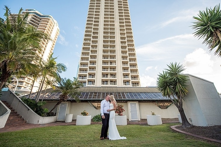 Wedding Venue - Novotel Surfers Paradise 12 on Veilability