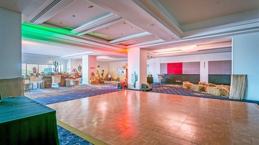 Wedding Venue - Mantra on View Hotel 22 on Veilability