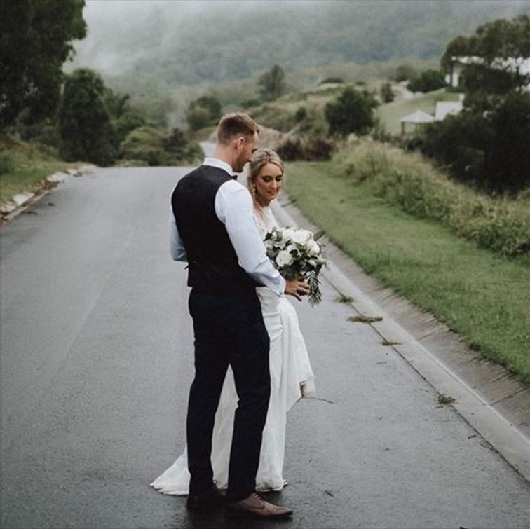 Wedding Venue - Mercure Clear Mountain Lodge, Spa & Vineyard 2 on Veilability