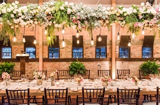 Wedding Venue - Brisbane Racing Club Ltd - The Tote Room - Eagle Farm 1 on Veilability