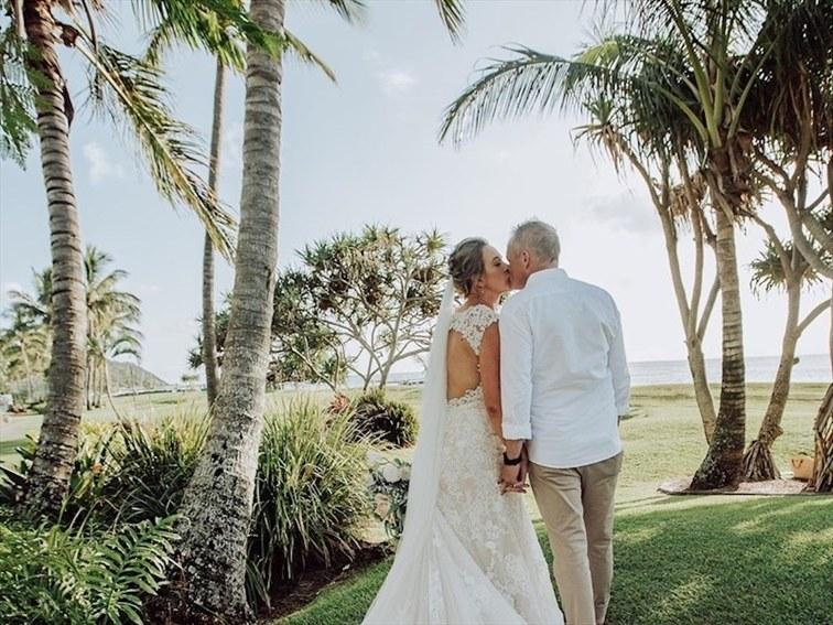 Wedding Venue - Tangalooma Island Resort 32 on Veilability