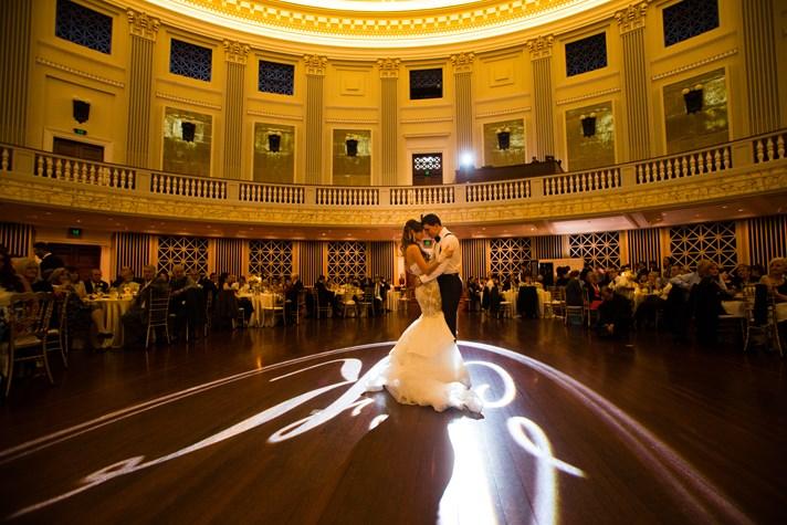 Wedding Venue - Brisbane City Hall - Main Auditorium 9 on Veilability
