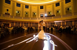 Wedding Venue - Brisbane City Hall - Main Auditorium 9 on Veilability