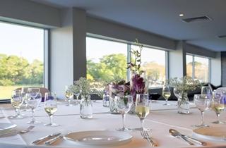 Wedding Venue - Souths Leagues Club - Corella Room 1 on Veilability