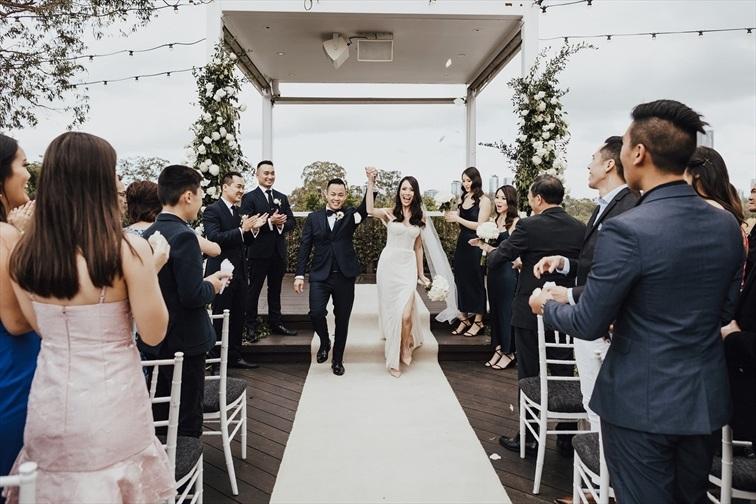 Wedding Venue - Victoria Park Weddings 5 on Veilability
