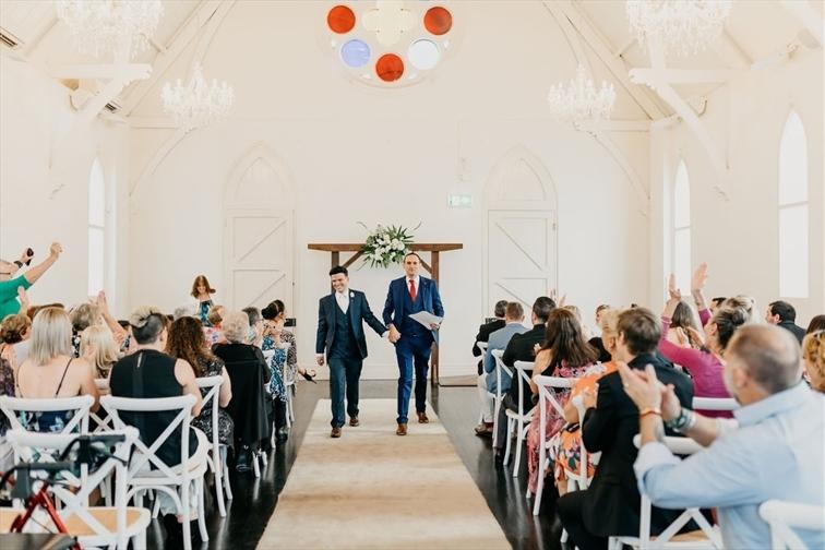 Wedding Venue - High Church 19 on Veilability