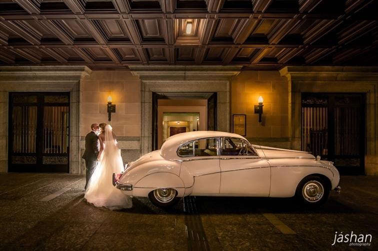 Wedding Venue - Brisbane City Hall 21 on Veilability