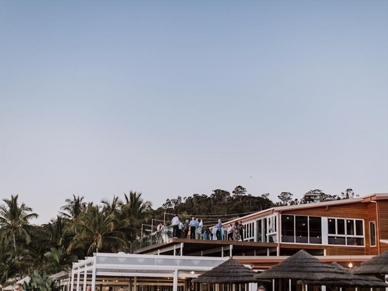 Wedding Venue - Tangalooma Island Resort 20 on Veilability