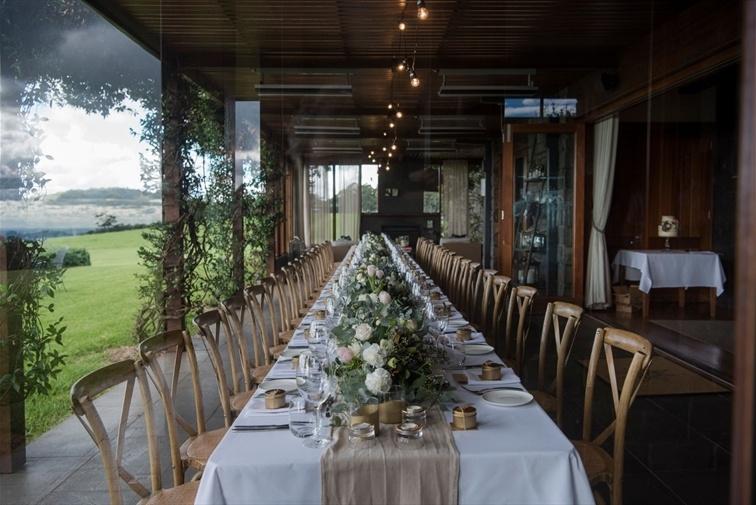 Wedding Venue - Spicers Peak Lodge 26 on Veilability