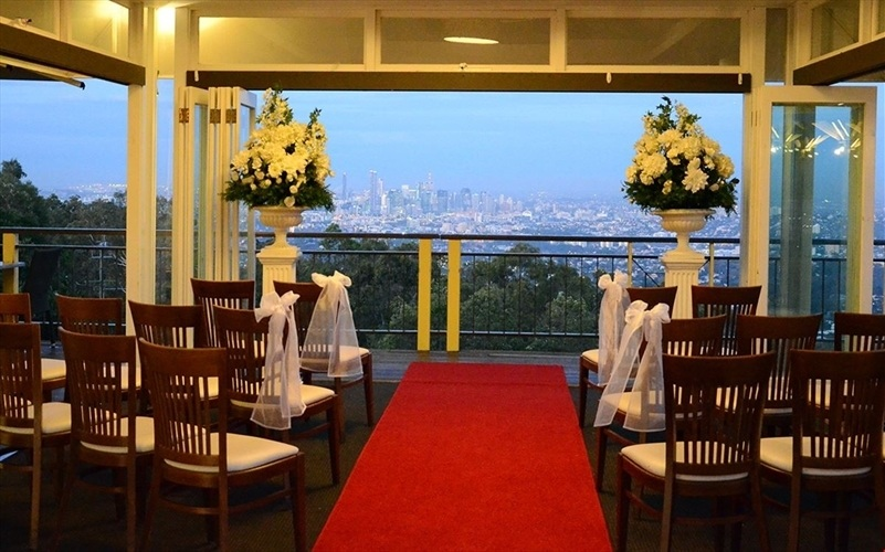 Wedding Venue - Summit Restaurant & Bar 11 on Veilability