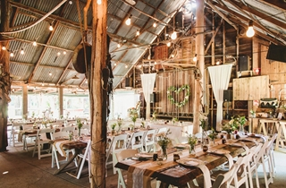 Wedding Venue - Boomerang Farm 1 on Veilability
