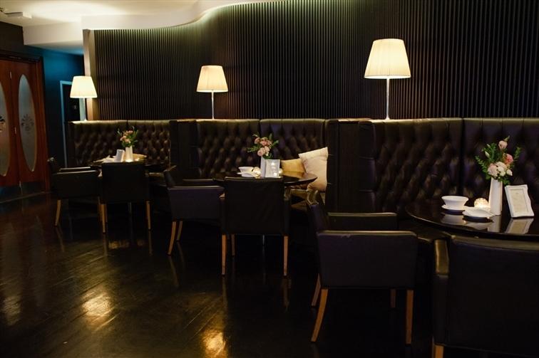 Wedding Venue - Port Office Hotel - The Fix Restaurant and Bar 4 on Veilability