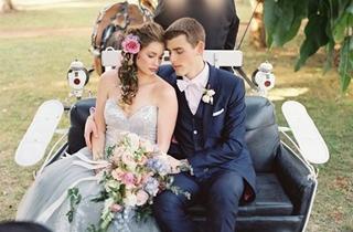 Wedding Venue - Tea and Niceties 2 on Veilability