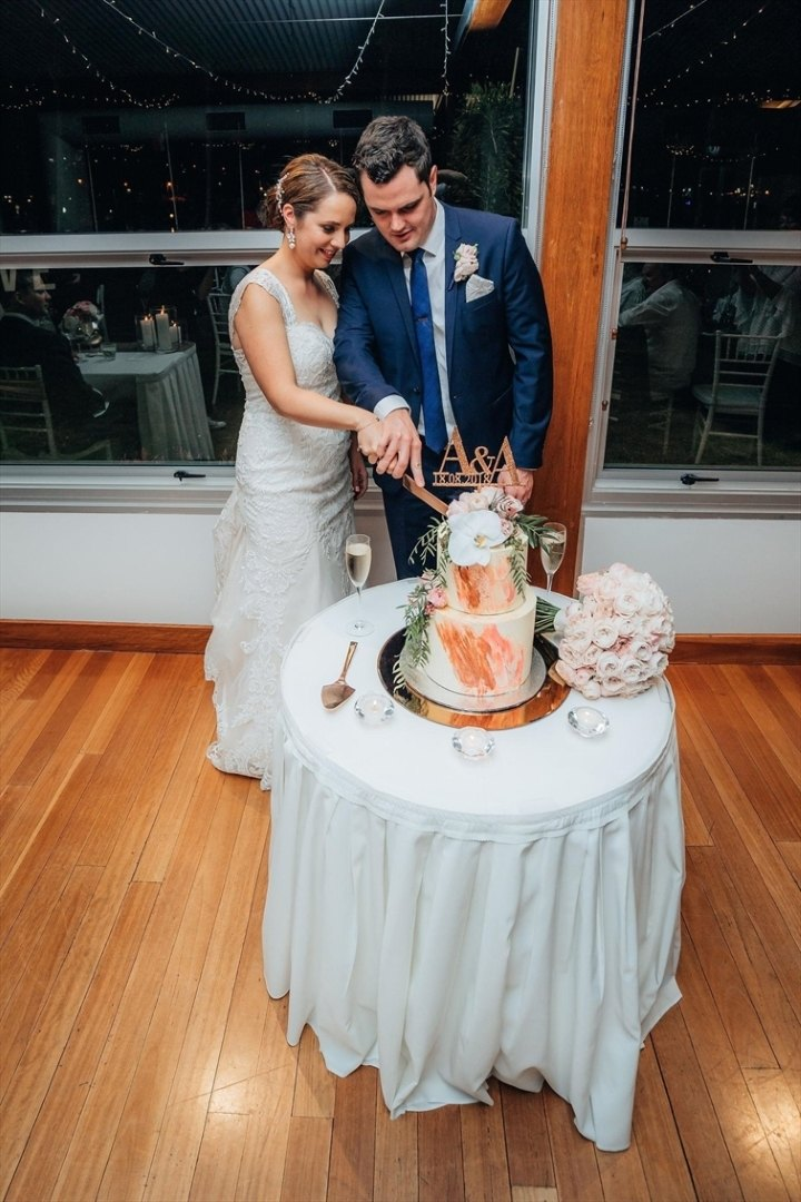 Wedding Venue - Royal Queensland Yacht Squadron 29 on Veilability