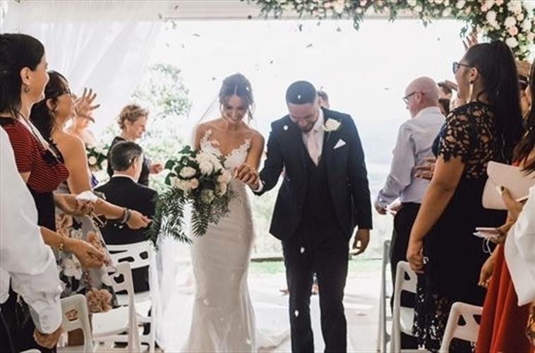 Wedding Venue - Mercure Clear Mountain Lodge, Spa & Vineyard 11 on Veilability