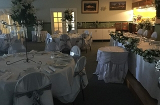 Wedding Venue - Windaroo Cottage - Albert River Room 2 on Veilability