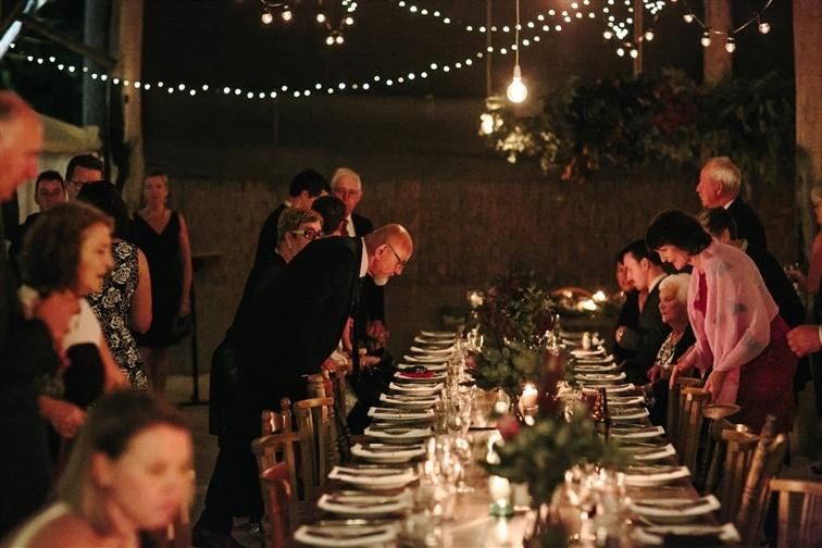 Wedding Venue - Mavis's Kitchen & Cabins 45 on Veilability
