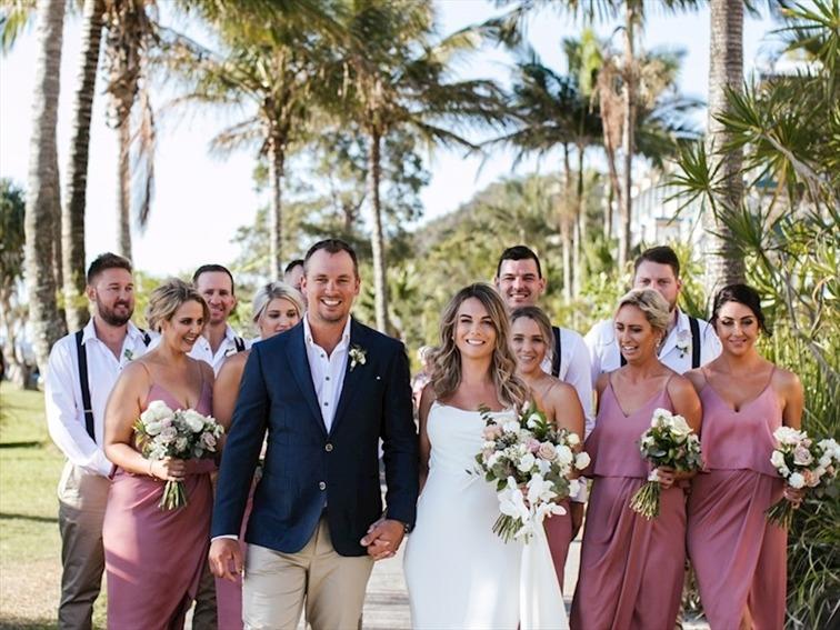 Wedding Venue - Tangalooma Island Resort 19 on Veilability