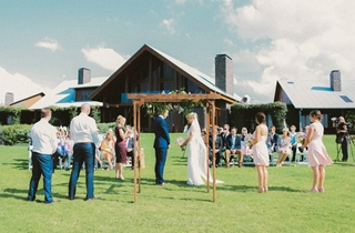 Wedding Venue - Spicers Peak Lodge 7 on Veilability