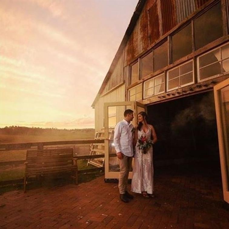 Wedding Venue - Clandulla Weddings 21 on Veilability