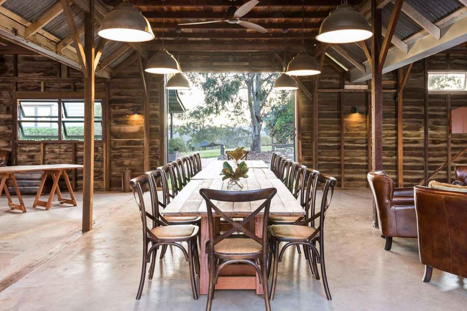 Wedding Venue - Spicers Hidden Vale - The Barn 2 on Veilability