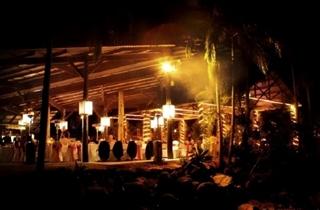 Wedding Venue - Cedar Creek Lodges - The Island Glade 1 on Veilability
