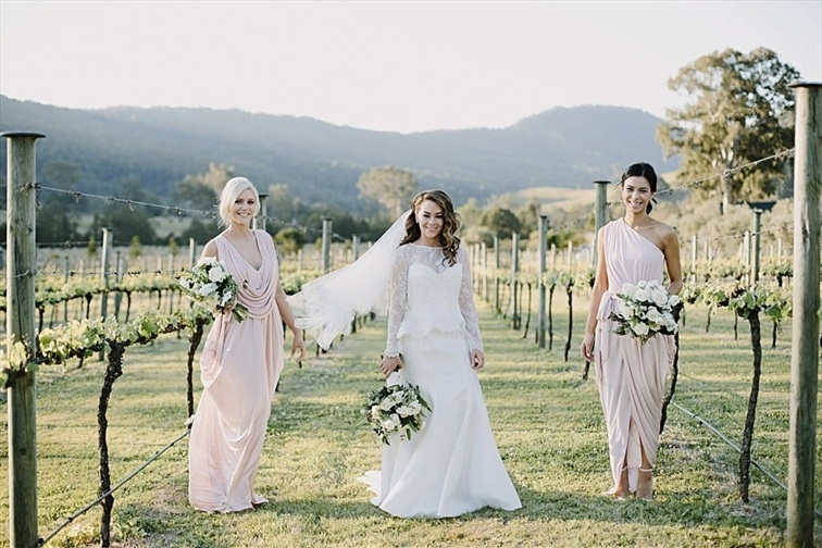Wedding Venue - Sarabah Estate Vineyard 1 on Veilability
