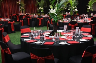 Wedding Venue - Redcliffe Leagues Club 3 on Veilability