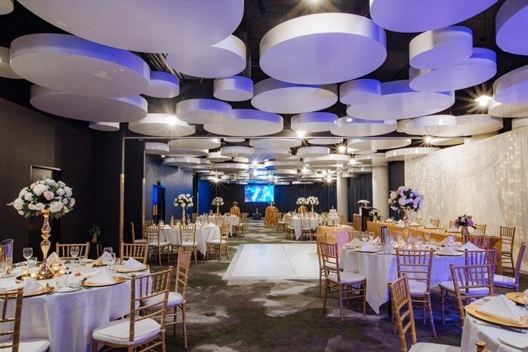 Wedding Venue - Eatons Hill Hotel & Function Centre 2 on Veilability