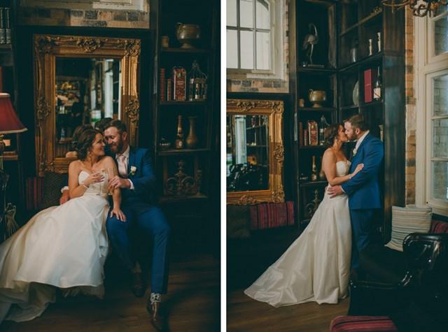 Wedding Venue - The London Club Cocktail Wedding Venue 3 on Veilability