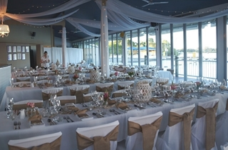 Wedding Venue - The River Deck Restaurant - River Deck Restaurant 12 on Veilability