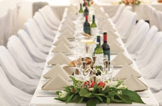 Wedding Venue - Ipswich Civic Centre - Lockyer Room 1 on Veilability
