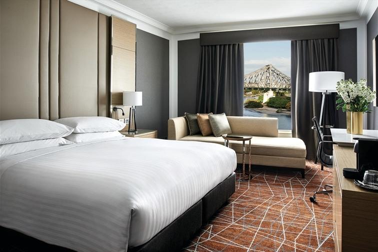 Wedding Venue - Brisbane Marriott Hotel 43 on Veilability