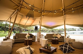 Wedding Venue - Novotel Twin Waters Resort 8 on Veilability
