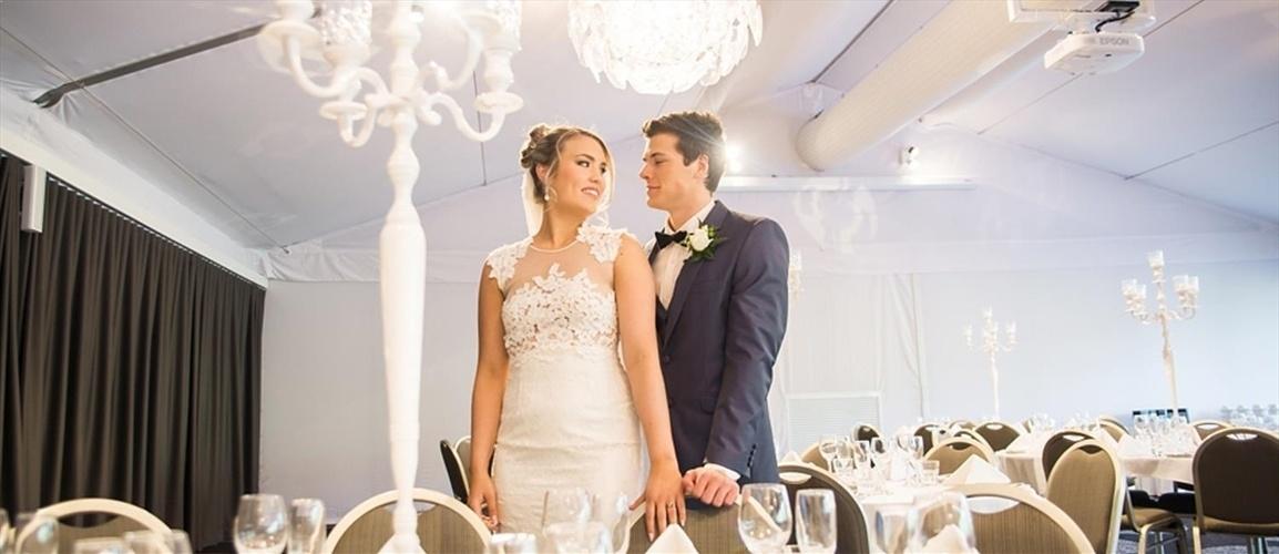 Wedding Venue - The Glen Hotel - The Elaine Room 1 on Veilability