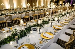 Wedding Venue - Intercontinental Sanctuary Cove Resort - MacArthur's Ballroom 1 on Veilability