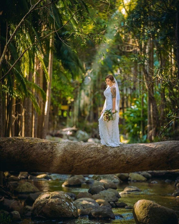 Wedding Venue - Cedar Creek Lodges 24 on Veilability
