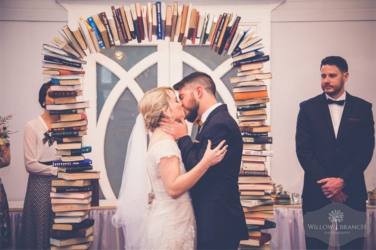 Wedding Venue - Darling St Chapel 1 on Veilability