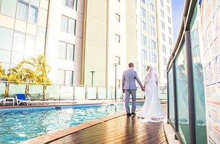 Wedding Venue - Watermark Hotel & Spa Gold Coast 6 on Veilability