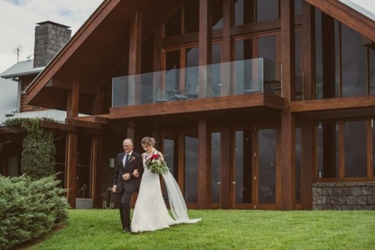 Wedding Venue - Spicers Peak Lodge 31 on Veilability